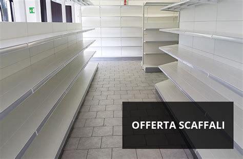 scaffali usati per negozi arredamenti per negozi scaffali per negozi pannelli