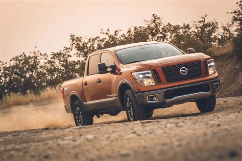 2019 Nissan Titan by 2019 Nissan Titan Review Ratings Specs Prices And