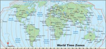 World Times Map by World Time Zone Map Pictures To Pin On Pinterest