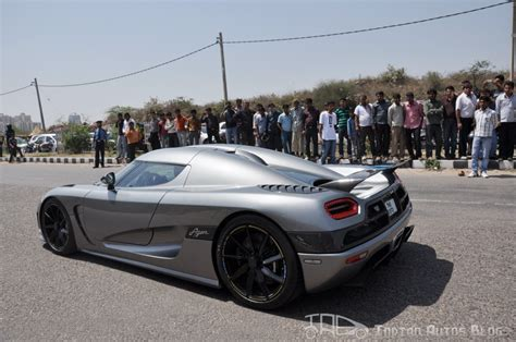 koenigsegg delhi five hyper cars that visited india but never stayed back
