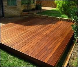 Simple Backyard Deck Ideas Best 25 Floating Deck Plans Ideas On Pinterest Easy