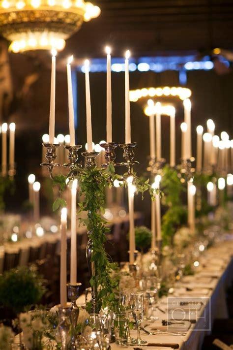 decora  ilumina la boda  velas el blog de una novia