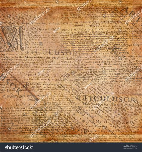 abstract newspaper wallpaper grunge abstract background old newspaper stock