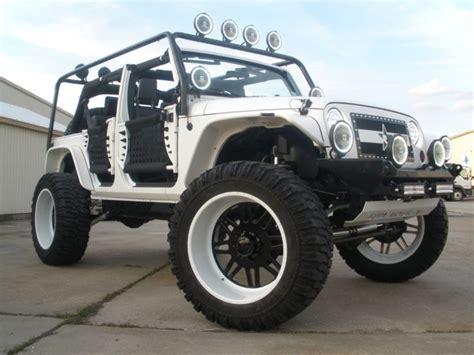 jeep wrangler 4 door pickup best 4 door jeep cool pinterest trucks forests and