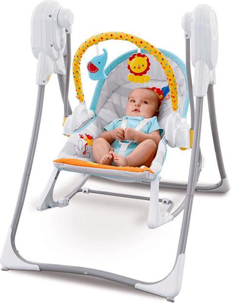 baby swing chair argos 746775309190 upc fisher price 3 in 1 swing n rocker