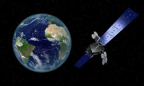 Erde Herbal Fotos Erde Planeten Satellit Raumfahrt Yahsat 4000x2400
