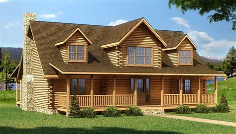 crestview plans information southland log homes
