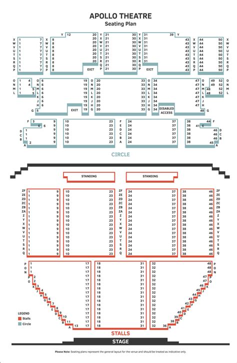 hammersmith apollo floor plan wicked free course dinner tickets london global house plan