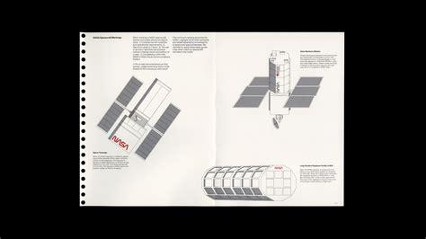 nasa design guidelines kickstarter uma canha de kickstarter para preservar o logo de 1975