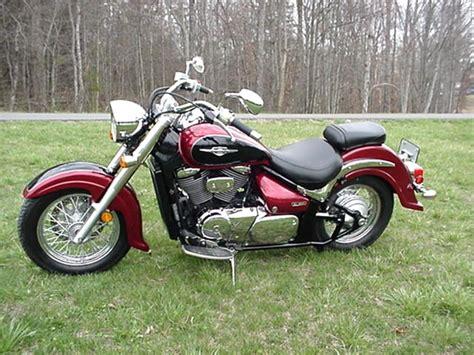 Suzuki Boulevard C50 Aftermarket Parts Rv Parts 2006 Suzuki Boulevard C50 Used Motorcycle For