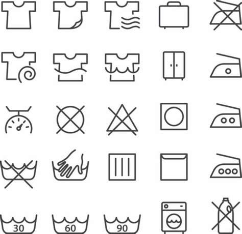 Simbolo Lavaggio In Lavatrice by Simboli Lavatrice Impariamo A Conoscere Il Significato