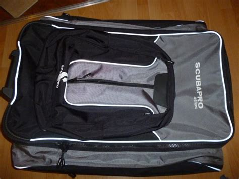Scubapro Hybrid With Pockets Alat Selam Diving divegear ie scubapro atlas dive bag