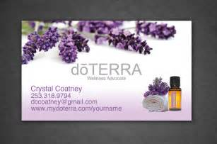 doterra business cards doterra business card color professionally by