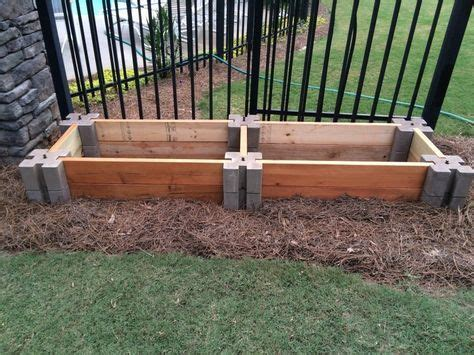image result  oldcastle planter wall block brick
