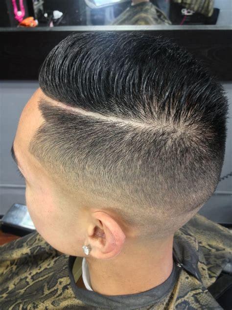 regular fade haircut regular skin fade w comb over cut by j nice aka jigga