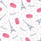 dot pattern in french macaroons stock illustrations 1 093 macaroons stock
