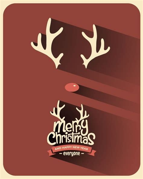 christmas logo best 25 poster ideas on graphic design design and