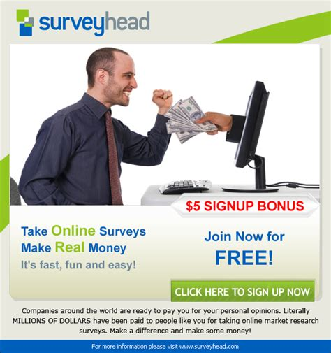 College Surveys For Money - online jobs for college students