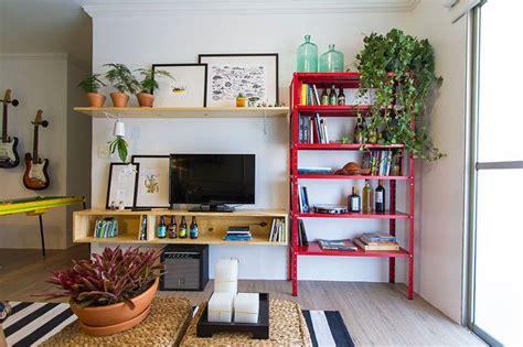 decorar sala pequena barato ideias baratas para decorar sala decorao de sala pequena