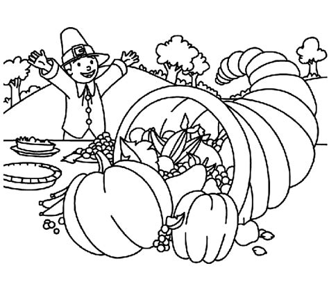 november themed coloring pages 10 thanksgiving coloring pages