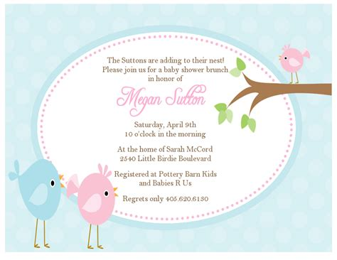 Design Baby Shower Invitations by Design Baby Shower Invitations Haskovo Me