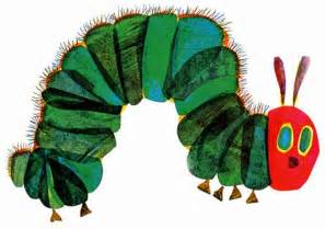 celebrate start spring hungry caterpillar vermont book shop