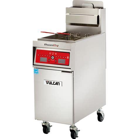 Kitchen Equipment Vulcan Vulcan 1vk85cf Powerfry5 Quot Fryer Kitchen Equipment