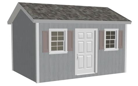 Shed Plans 10 X 8 by 10 X 8 Shed Plans How To Build Amazing Diy Outdoor Sheds