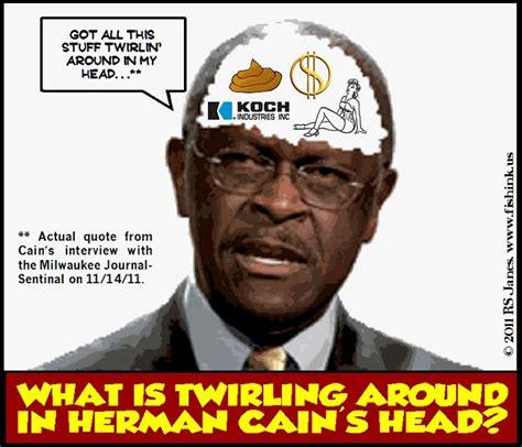 Herman Cain Meme - sex 171 bartblog