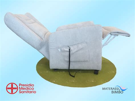poltrona global relax poltrona day med global relax con roller system