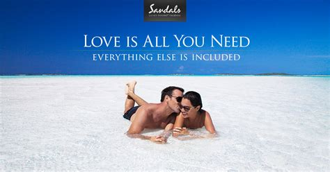 Holidays For Couples All Inclusive Sandals Resorts All Inclusive Caribbean Holidays For