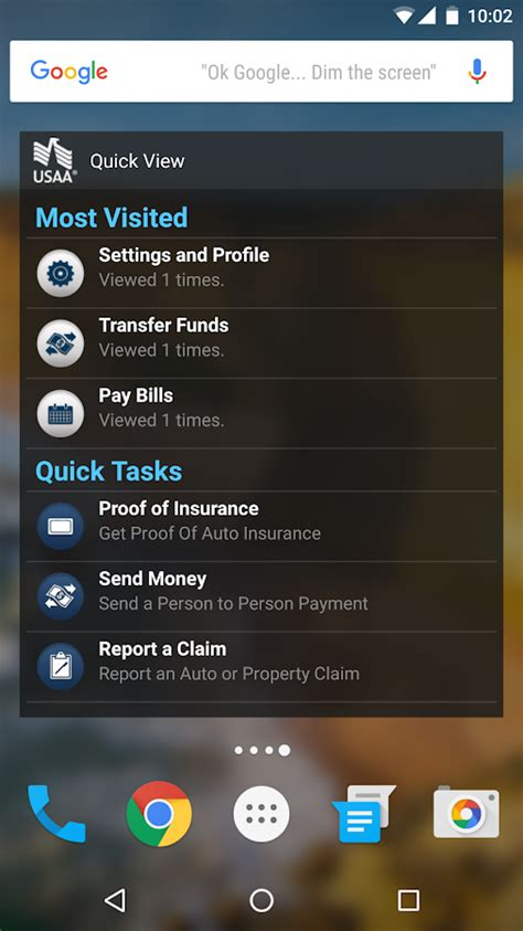 mobile deposit usaa usaa mobile android apps on play