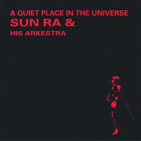 A Place In The Universe Sun Ra Sun Ra A Place In The Universe Reviews