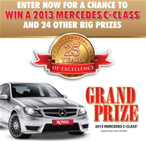 Win A Luxury Car Sweepstakes - kusha rice 25 big ways to win with royal 174 basmati rice sweepstakes win a