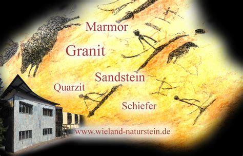 wieland naturstein ein naturstein unternehmen in der mitte deutschlands