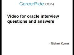 F1 Questions And Answers For Mba by 1000 Images About Oracle Dba On