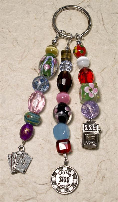 how to make beaded keychains for make beaded key chains how to information ehowcom 2015