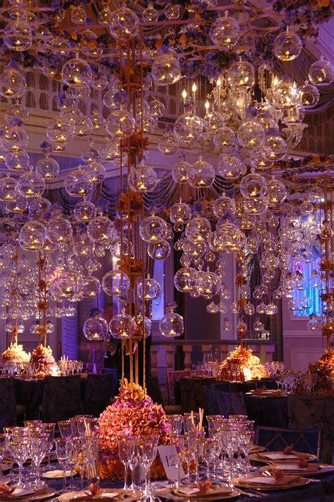 {Wedding Trends} : Hanging Wedding Decor ? Part 2   Belle