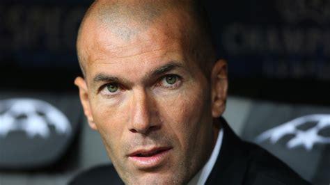 best of zinedine zidane zinedine zidane names his best teammate