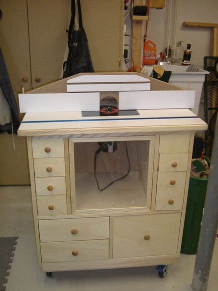 router table plans new yankee workshop deluxe router station by bobthebuilderinmichigan