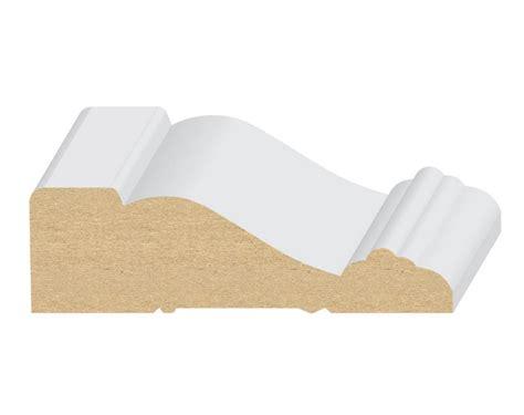 mdf quot el el wood products tudor mdf casing moulding 3 1 4