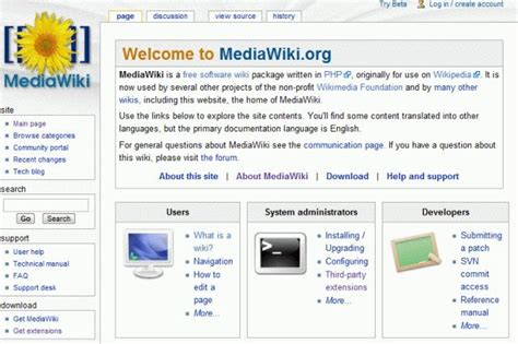 layout software wiki 10 free wiki software platforms choose the best one to