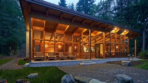Best Small Home Builders Small Prefab Homes The Best Kept Secret In America