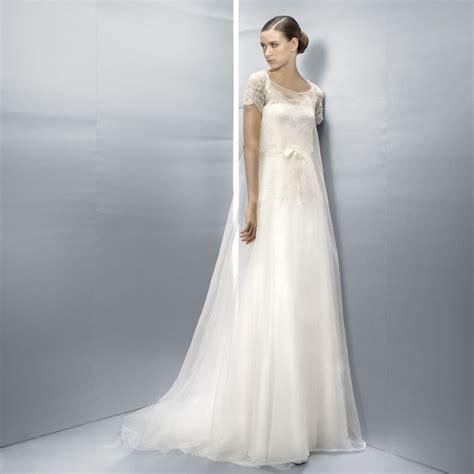 Wedding Dress Jesus Peiro by Jesus Peiro Wedding Dress 3072 Onewed