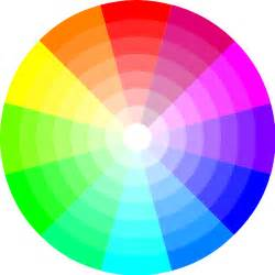 12 color wheel clipart color wheel 12x7