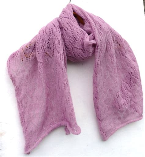 purple knit knitted mohair scarf knit light purple lace shawl bridesmaid