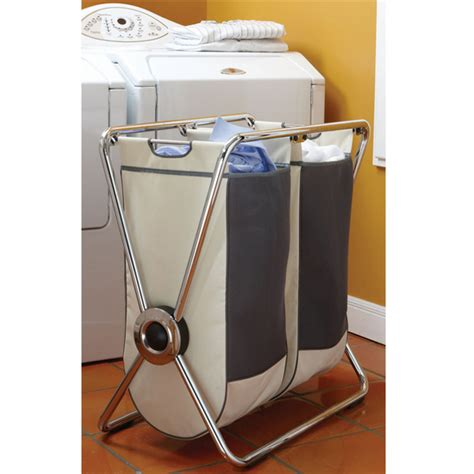 Laundry Baskets Closet Organizers Hers Steam Presses Simple Human Laundry