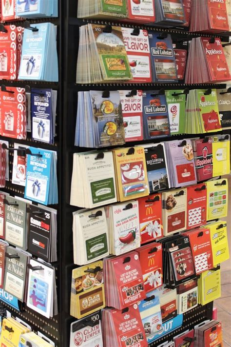 Gift Cards Gas Stations - gift card at walmart gas station