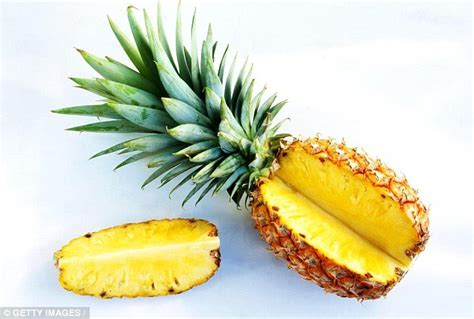 ananas le can pineapple win the war against superbugs daily mail