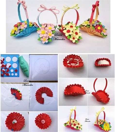 quilling miniatures tutorial 23 best images about quilling flowers pots on pinterest